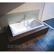 Ванна акриловая Duravit Starck (700003)