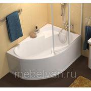 Акриловая ванна Ravak Rosa I 140х105 L/R фото