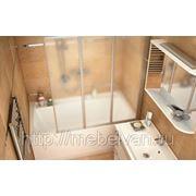 Акриловая ванна RAVAK Praktik N 150х85 фото