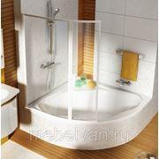 Акриловая ванна Ravak NewDay 140х140 фото