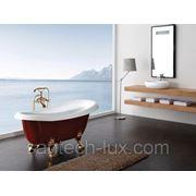 Ванна акриловая свободностоящая BELBAGNO BB852 1700x750мм фото