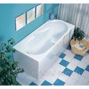 Акриловая ванна RAVAK Vanda II 170х70 фото
