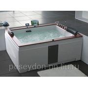 Акриловая ванна Gemy G9052 II K фото