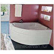 Ванна акриловая KOLPA SAN Lulu 170х110 R/L фото