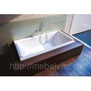 Ванна акриловая Duravit Starck (700003) фото