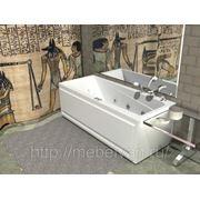 Ванна акриловая Акватек Либра 170х70 фото
