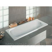 Ванна чугунная Roca Continental 170х70 фото
