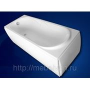 Акриловая ванна Vagnerplast Minerva 170 фото