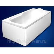 Акриловая ванна Vagnerplast Nymfa 150 (160) х70 фото