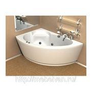 Ванна акриловая АКВАТЕК Аякс 170х110 L/R фото