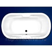 Акриловая ванна Vagnerplast Gala 190х100 фото