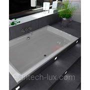 Aкриловая ванна AM.PM ADMIRE 190х120