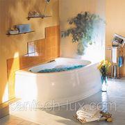 Акриловая ванна PoolSpa NIMFA 160х90 L/R фото