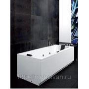Акриловая ванна AM PM TENDER 180х80 фото