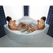 Акриловая ванна RAVAK Gentiana 150х150 фото