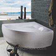 Акриловая ванна AM.PM Bliss L 150х150 фото