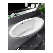 Aкриловая ванна AM.PM ADMIRE 190x95 фото