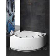 Ванна акриловая Am.Pm Tender 140х140 W45W-140C140W1F фото