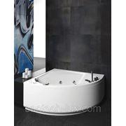 Акриловая ванна AM.PM TENDER 140х140 фото