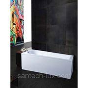 Акриловая ванна AM.PM INSPIRE 180х80 фото