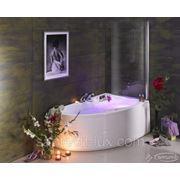 Акриловая ванна PoolSpa MISTRAL 160х105 L/R фото