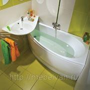Акриловая ванна RAVAK Avocado 150х75 L/R