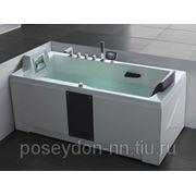 Акриловая ванна Gemy G9066 II O фото