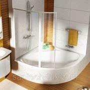 Акриловая ванна Ravak NewDay 140х140 C651000000 фото