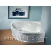 Акриловая ванна RAVAK Rosa I 160х105 L/R CL01000000 фото
