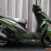Скутер Peda Berkut 150cc. 2014 года фото
