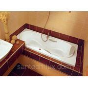 Акриловая ванна RAVAK Campanula ll 170х75 CA21000000 фото