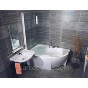 Акриловая ванна RAVAK Rosa II 170х105 L/R C221000000