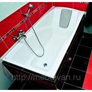 Гидромассажная ванна RAVAK You 185х85 фото