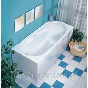 Гидромассажнная ванна RAVAK Vanda 160х70 фото