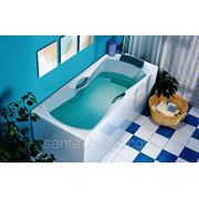 Акриловая ванна RAVAK Sonata 180x80 CW01000000 фото