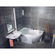 Акриловая ванна RAVAK Rosa II 150х105 L/R CK21000000 фото