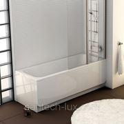Акриловая ванна Ravak Chrome 150х70 C721000000 фото