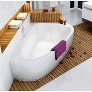 Акриловая ванна RAVAK Love Story II 196х139 L/R C751000000 фото