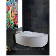 Ванна акриловая Am.Pm Bliss W55W-160L105WB 160х105 см, цвет белый