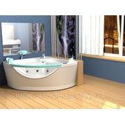 Ванна акриловая Борей 150*150 фото