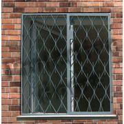 Решетки на окна перила решетчатые двери фото