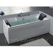 Акриловая ванна Gemy G9065 K