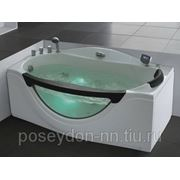Акриловая ванна Gemy G9072 K фото