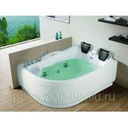 Акриловая ванна Gemy G9083 K фото