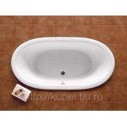 Чугунная ванна Roca Newcast grey 170х85 см