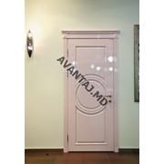 Классическая дверь MDF, арт. 61 фото