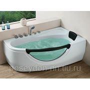 Акриловая ванна Gemy G9046 K фото