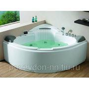 Акриловая ванна Gemy G9082 K фото