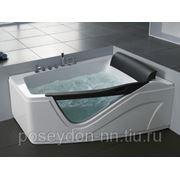 Акриловая ванна Gemy G9056 K