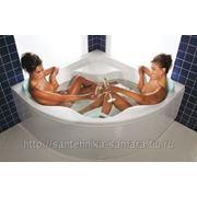 Ванна акриловая Gentiana 150*150 фото